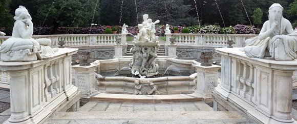 Galatea's Fountain